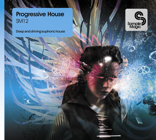 Sample magic progressive house a sample collection for Progressive house music