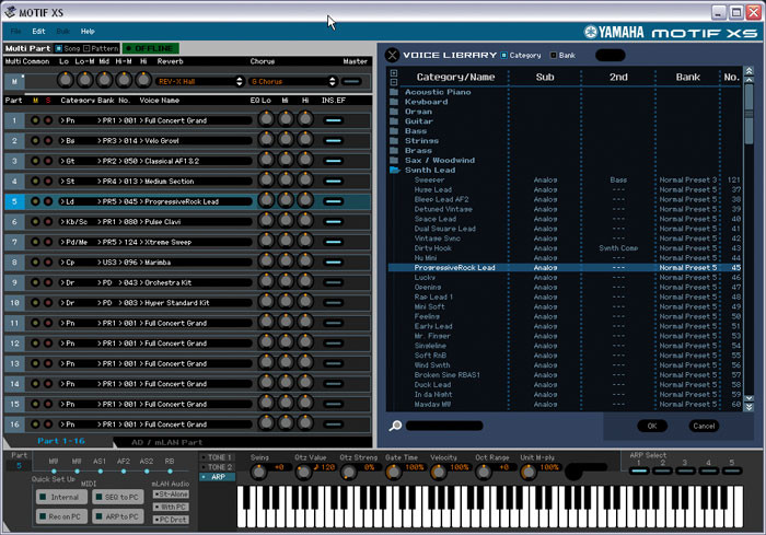 Yamaha Motif Vst Plugin Download