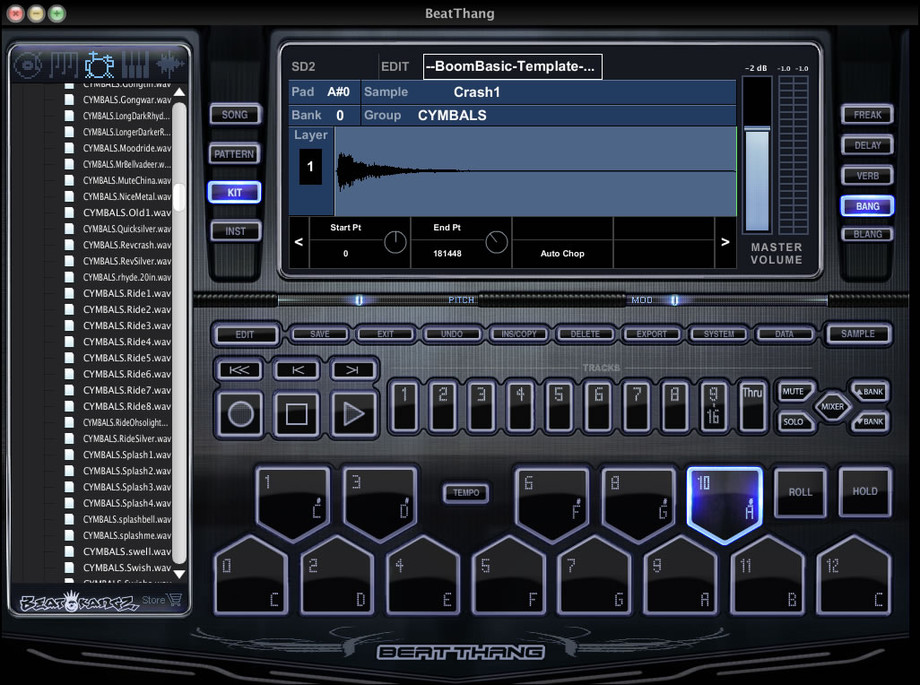 beat thang virtual free download for windows 7