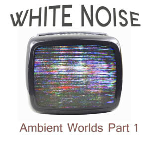 haunted house records ambient