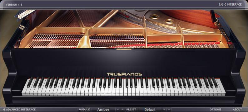 4Front Truepianos VSTi 1.5.0