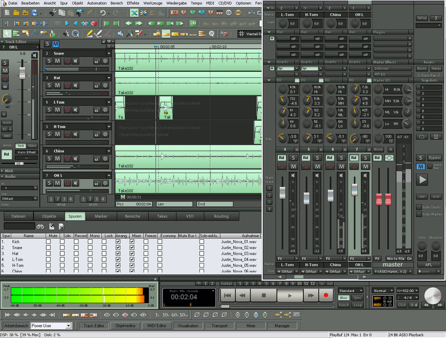 Samplitude 11 Download