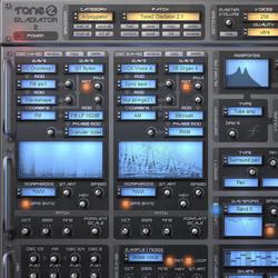 Tone2 Gladiator 2