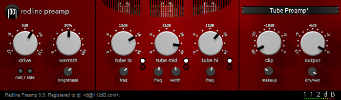 Good tube sound simulator (DSP) | Headphone Reviews and Discussion