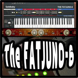 Goldbaby The FatJuno-6