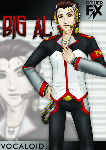 【VOCALOID】  Powerfx_big_al