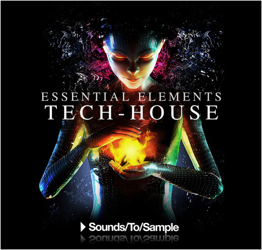 Sounds To Sample Essential Elements - Tech House, the debut sample ...