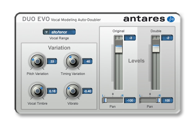 Antares Harmony Engine Evo Crack