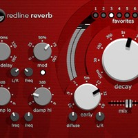 112dB Redline Reverb