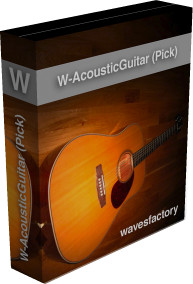 Wavesfactory Acoustic Guitar (Pick)