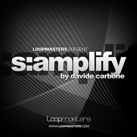 S:amplify, Loopmasters presents a sample pack by drum and ...