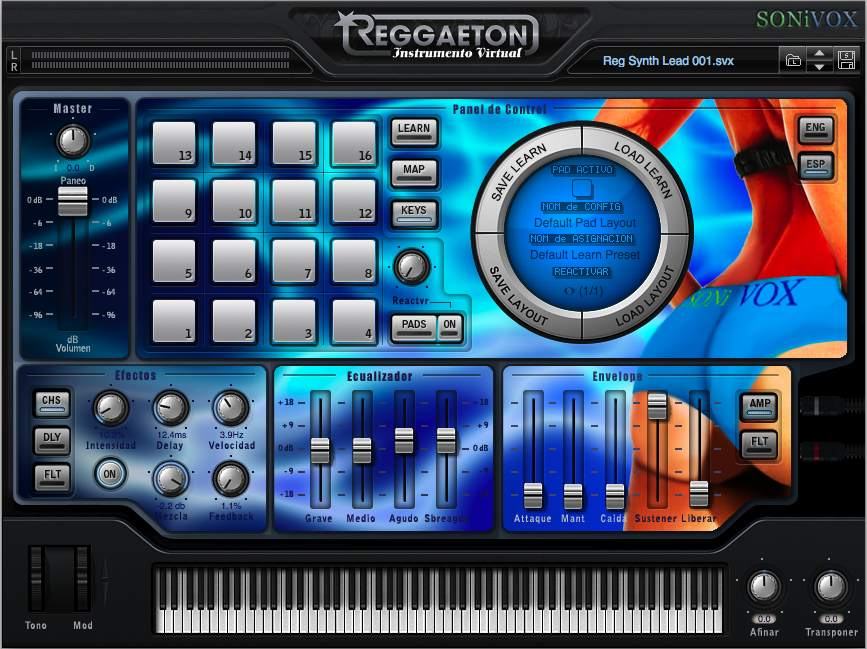 reggaeton sample pack torrent download