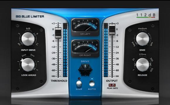 112dB Redline Preamp VST v1 0 0 ASSiGN