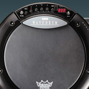 Korg Wavedrum Black