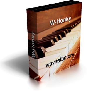 Wavesfactory W-Honky