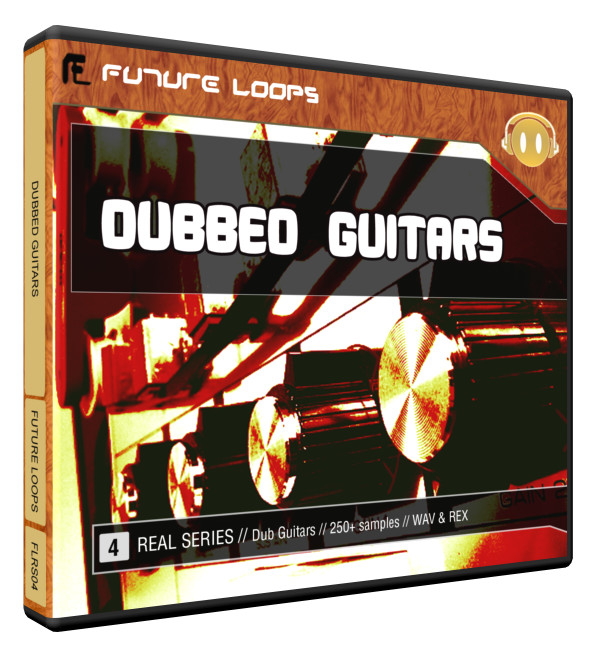 future loops dubbed guitars dub guitar sample pack featuring 1 000 loops and samples. Black Bedroom Furniture Sets. Home Design Ideas