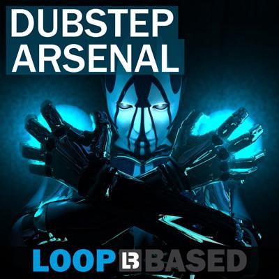 Loopbased Dubstep Arsenal, dubstep loops sample pack by Bassador