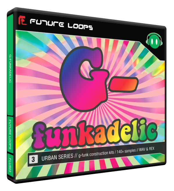 Royalty Free Funk Loops Samples & Sounds
