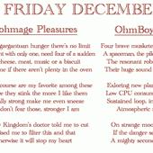Ohm Force Christmas Sale