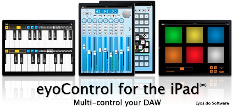 Ipad Midi Controller Midi Controllers For Ipad