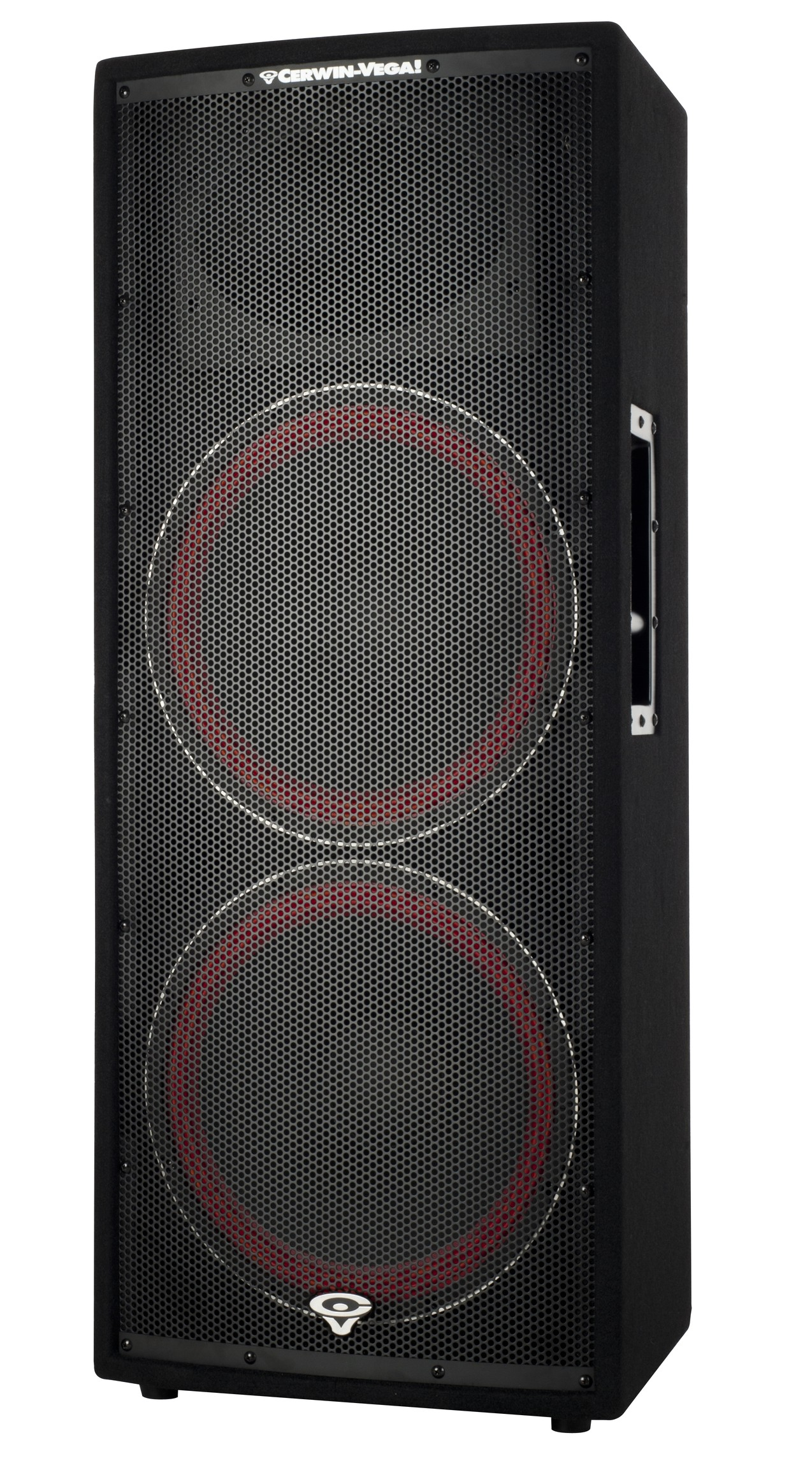 Cerwin Vega Cvi Passive Portable Pa Speaker Series