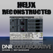 DNR Collaborative Helix.Reconstructed