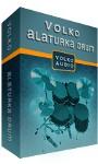 Volko Alaturka Drum for Mac OS X full screenshot