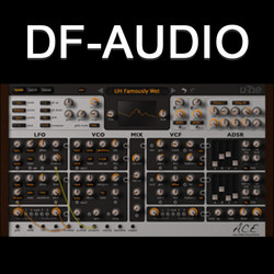DF-Audio ACE soundset