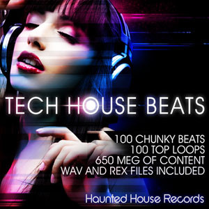 Haunted house records pinchplant for House music beats