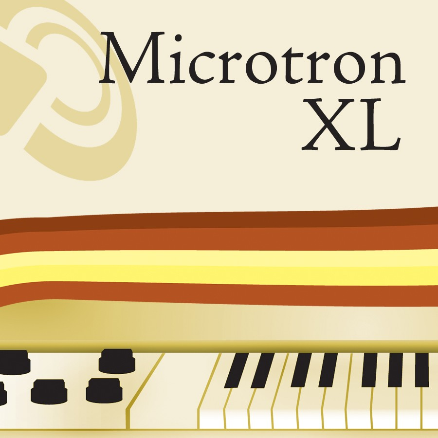 Puremagnetik Microtron XL, Mellotron Library for Live