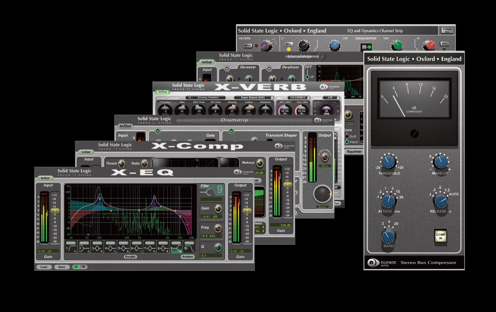 ssl duende plugins now available online for free 30 day fully functional demo. Black Bedroom Furniture Sets. Home Design Ideas