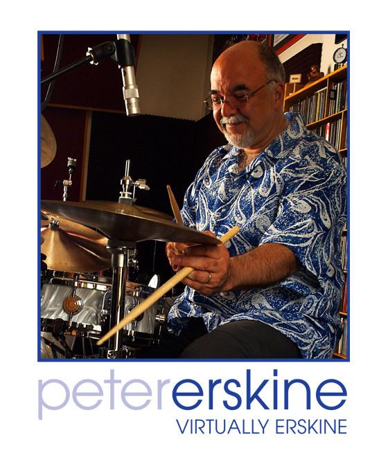 Http Rekkerd Org Cymbal Masters Release Virtually Erskine Peter Erskine Drum Sample Groove Libraries