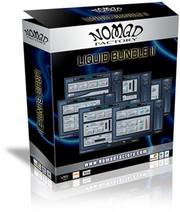 Nomad Factory Liquid Bundle II