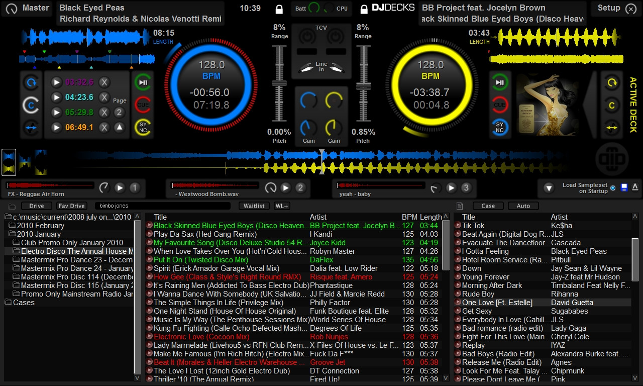 view the list : dts mixing tools - free downloads