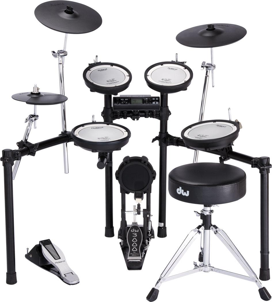 Yamaha V Drums