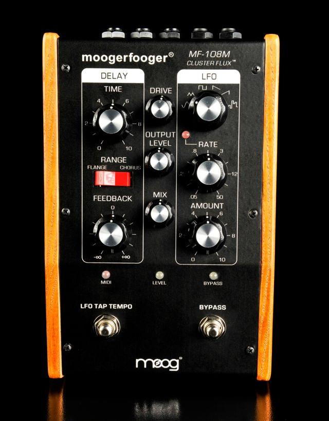 Moog Moogerfooger MF 102 Ring Modulator - GAK