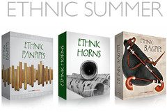 Soundprovocation Ethnic Summer