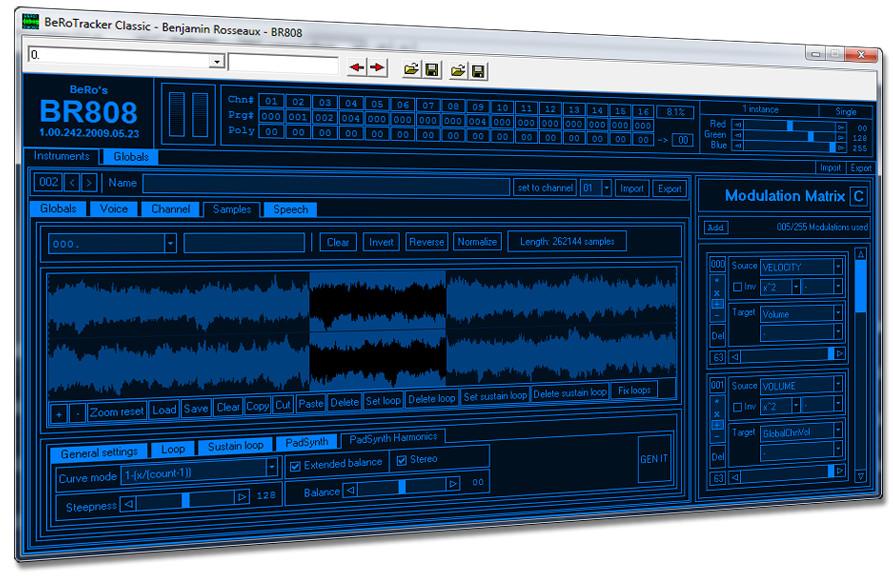 Программа Синтезатор На Компьютере