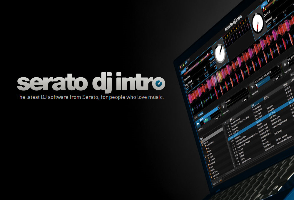 how to download samples for serato
