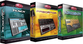 Remix Contest + 120 Free Loops And Samples On Rekkerd, news samples audio, SAMPLES, Remix Contest