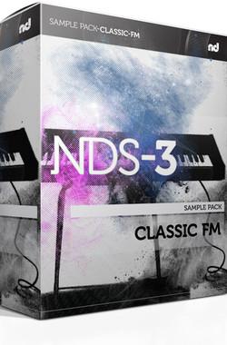 No Dough Music NDS-3 Classic FM