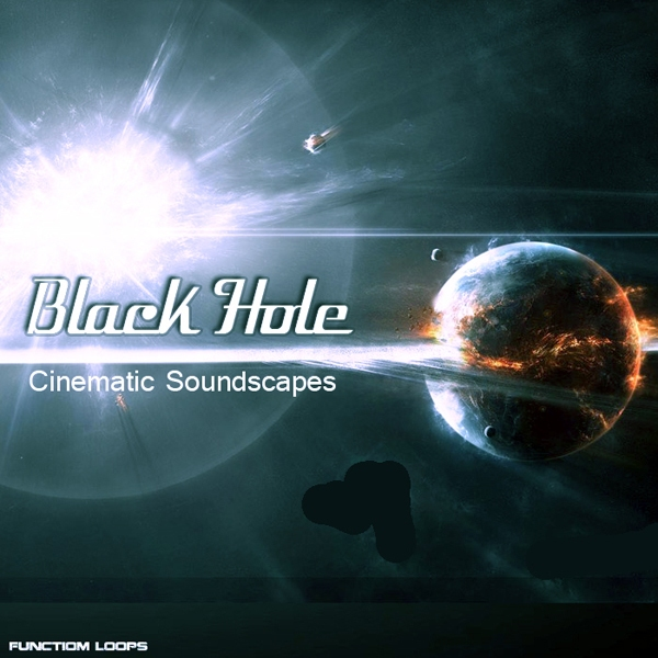 The Black Hole Remake 2012 - Pics about space