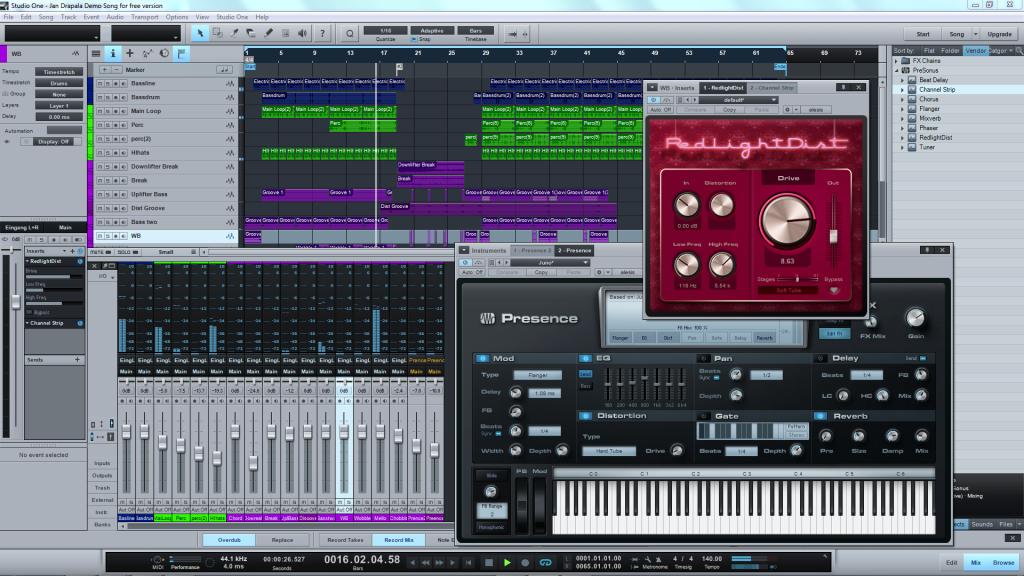 Audio Freewares