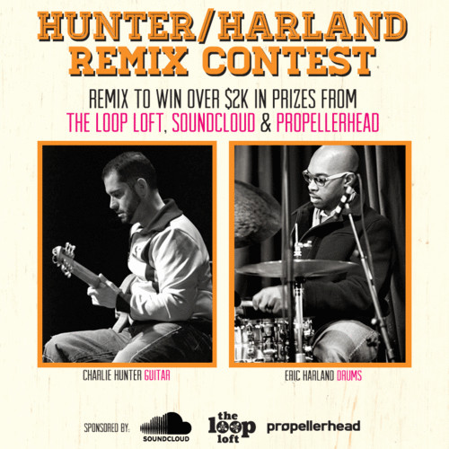 The Loop Loft Hunter/Harland Remix Contest