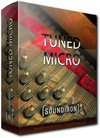 Soundiron Tuned Micro