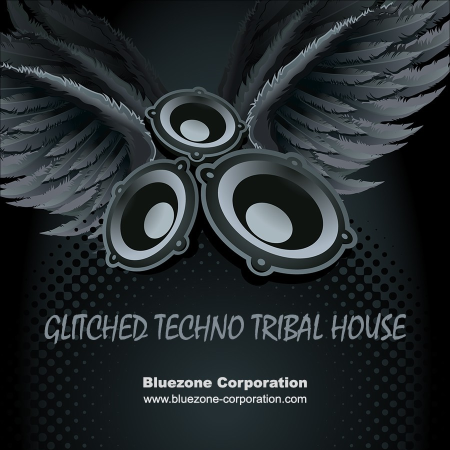 Bluezone glitched techno tribal house sample pack released for Best tribal house