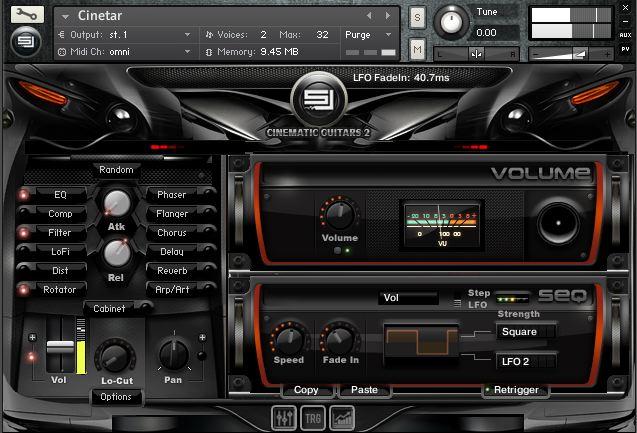 Kontakt Player Vst Download