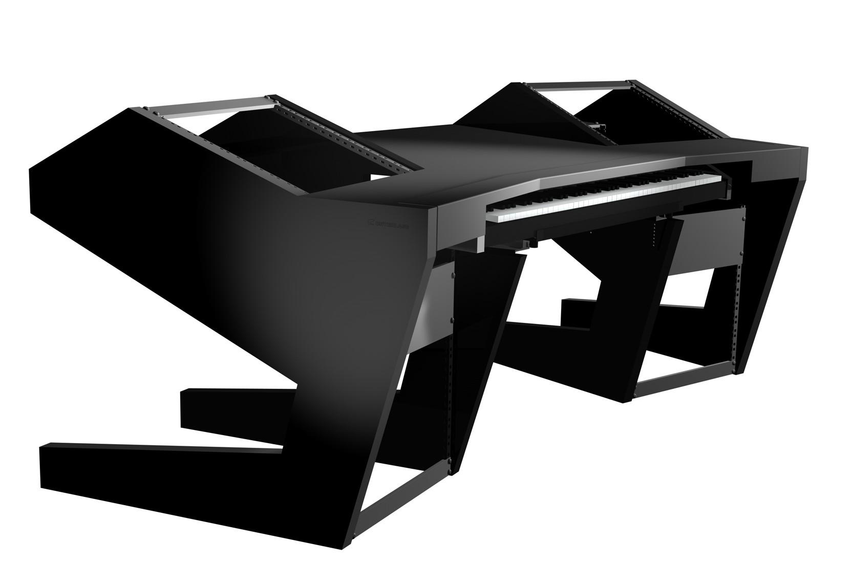 Unterlass Duodesk Key 60 Studio Furniture Available Now