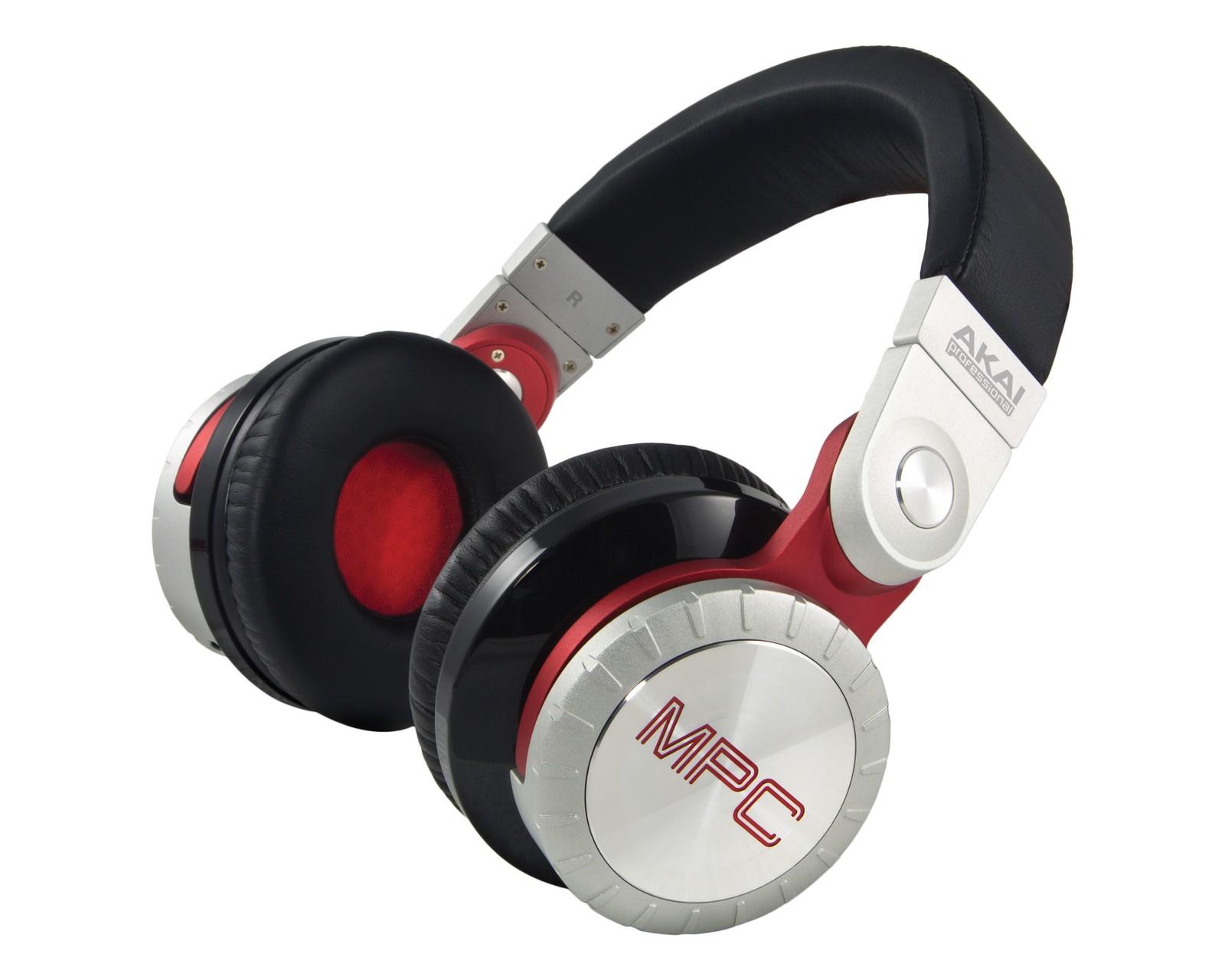 Akai Professional Mpc Headphones And Earbuds