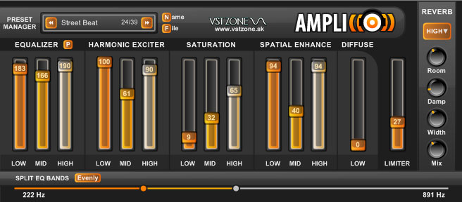 Image Result For Free Vst Plugin Equalizer